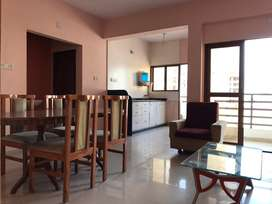 For Sale, 2 BHK Flat, Currently Rented @ 8000/- Per Month.