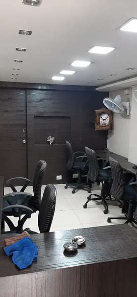 Office space available sect 19