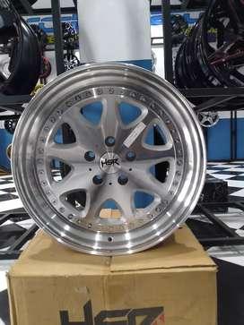 Velg Racing Camry Ring18 bisa kredit Di Toko Pelak Mobil SPEC-R Medan