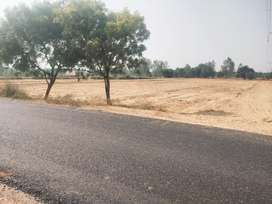LOW COST PLOTS at 199, Raibareilly Road Highway, Lucknow, Turant Kabza