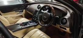 Jaguar XJ 150000 Km Driven