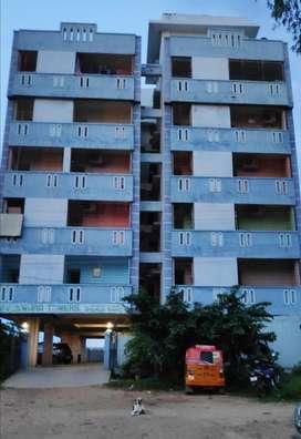 2BHK apartment for rent near RTC, railway overbridge