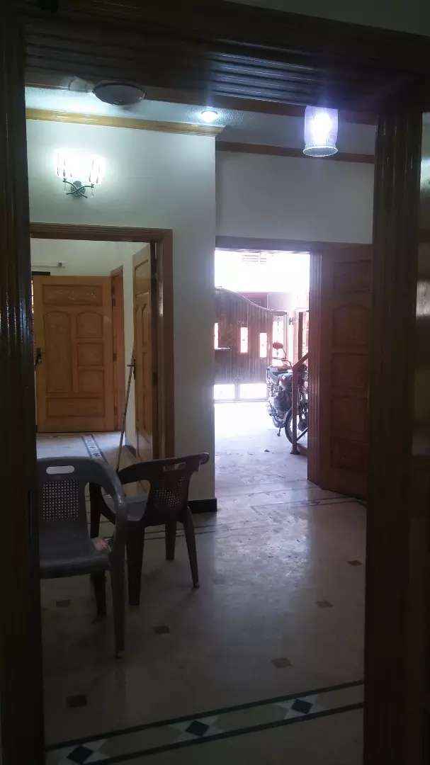 Newly Good location upper portion for rent at G-11/1 0