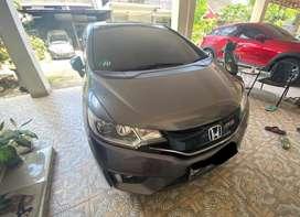 Dijual Honda Jazz RS matic triptonic mulus Tangan Pertama