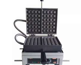 Waffle machine only use 7 month