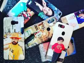 3D Mobile Cover Print | Photo Print Mobile Cover Pr | High Quality