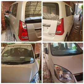 WagonR 2019 Available for Rent Rent A car