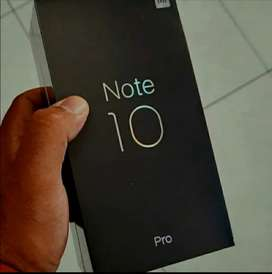 Xiaomi mi note 10 pro 8/256gb resmi