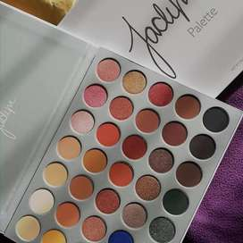 Morphe  + hudaa beauty