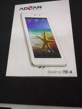 Tablet ADVAN T5A 8""