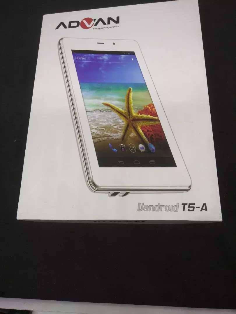 """Tablet ADVAN T5A 8"""" 0"""