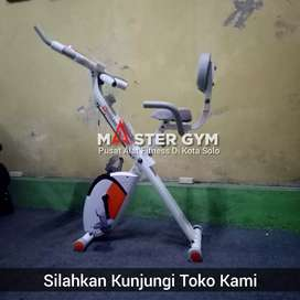 SEPEDA STATIS - Kunjungi Toko Kami - Master Gym Store !! MG#9961