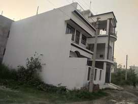 Double story  4 bhk new house for sale