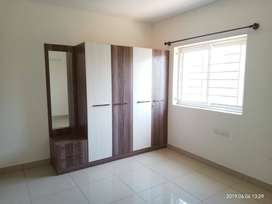 2bhk flat is avalible for lease in sahakar nagar