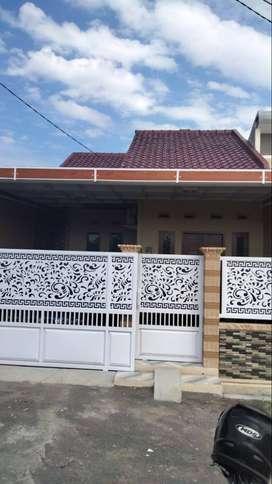 Rumah Siap Bangun, Delanggu-Klaten, Cocok Hunian, SHMP-IMB