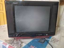 """21"""" Sanyo TV for sale"""