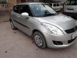 Maruti Suzuki Swift VDi BS-IV, 2013, Diesel