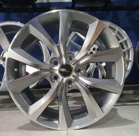 Jual Velg R18 Vleg Mobil For Rush Innova Serena HRV