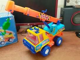 Toy Crane for children