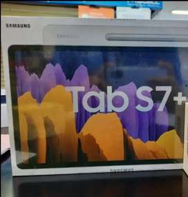 Samsung Tab S7+ Free Watch Active 2 44mm