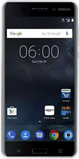Nokia 6 in Mint Condition For Sale