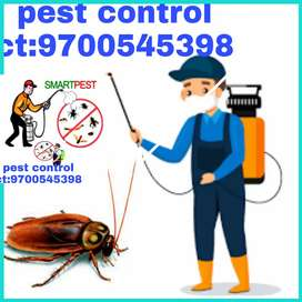Al tech  pest/control