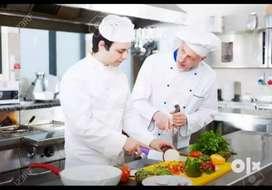 Hotel staff/restaurant staff/