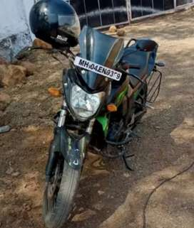 FZ S in good condition