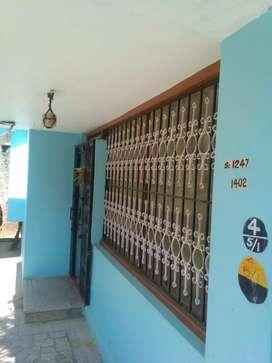 House near annai women's hostel both bore and tank water