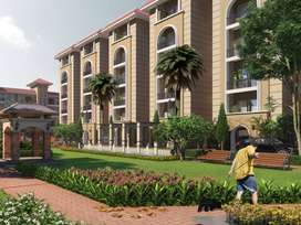 3 BHK Flats for Sale - SBP City of Dreams Sector 116, Mohali