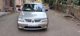 Mahindra Renault Logan 1.4 GLX Petrol, 2007, Petrol