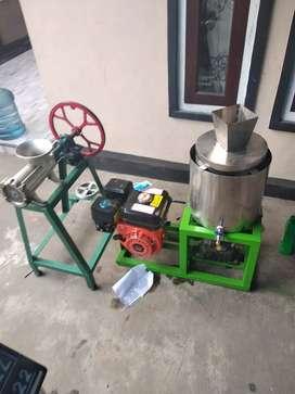 mesin mixer bakso, pengiling daging bakso
