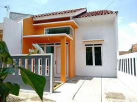 Rumah Tinggal Bebas Biaya DP Cibinong