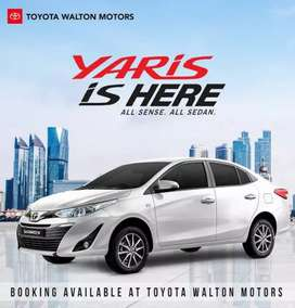 Toyota yaris 1.3 for sale 2020
