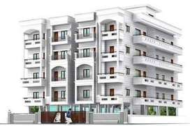 Ready To Move New Flats For Sale At Aganampudi. Very Near To Highway E