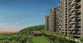 3BHK Luxurious apartment 24K Stargaze By Kolte Patil