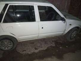 White 1984 For Sale in New Karachi