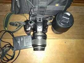 Dijual Kamera Nikon D3200