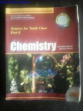 10th schand chemistry