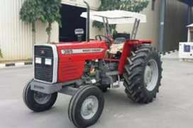 GET NEW MODEL385 MF MASSEY FERGUSON TRACTOR ON INSTALLMENT PLAN PY