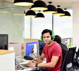 Permanent jobs- Salary upto 40k per month- apply now