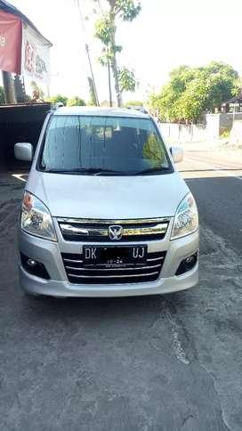 DIJUAL mobil karimun wagon R dilago 2014