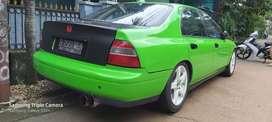 Honda ACCORD CIELO style anak muda