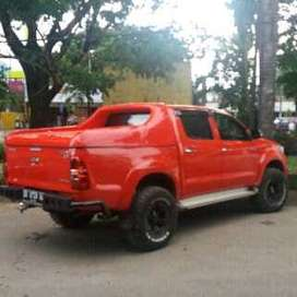 tutup bak hilux model fullbox