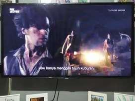 LED TV SAMSUNG 40 INCH Bukan Polytron LG Sharp Sony