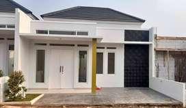 Rumah Baru konsep Minimalis Cantik di Jatiasih BEKASI