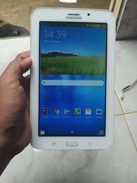 Samsung tab 3V no minus