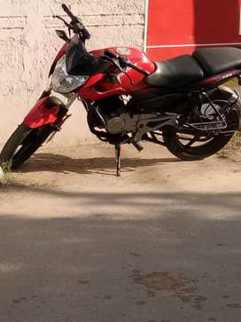 Bike sale 33000 rs