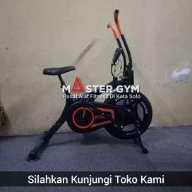 SEPEDA STATIS - Kunjungi Toko Kami - Master Gym Store !! MG#9974