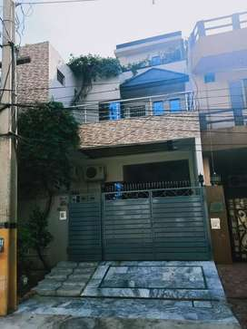5 Marla House in PCHS (Punjab co-operative housing society)